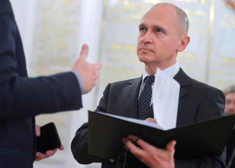 Как Сергей Кириенко стал главным политическим менеджером страны