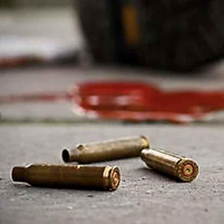 Погибли 18 человек, подозреваемый покончил с собой