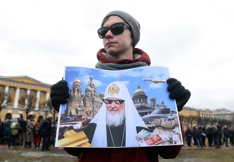 Фото: Александр Коряков/Коммерсантъ