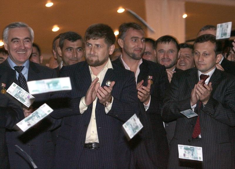 Кадыров считает, что власти республики могли бы «сделать больше», если бы им давали еще больше денег