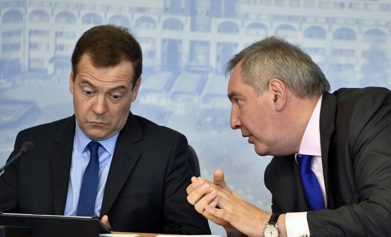 Четыре года назад Дмитрий Рогозин так же не сдержал обещание Путину по запуску первой ракеты с «Восточного» — и получил выговор