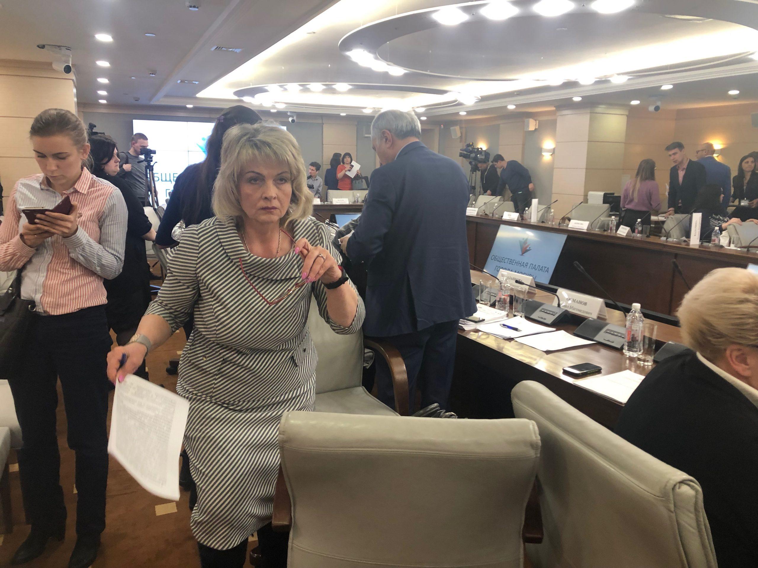 Родители, чьи дети заболели в детсадах дизентерией, потребовали публичных извинений от департаментов образования и здравоохранения мэрии Москвы