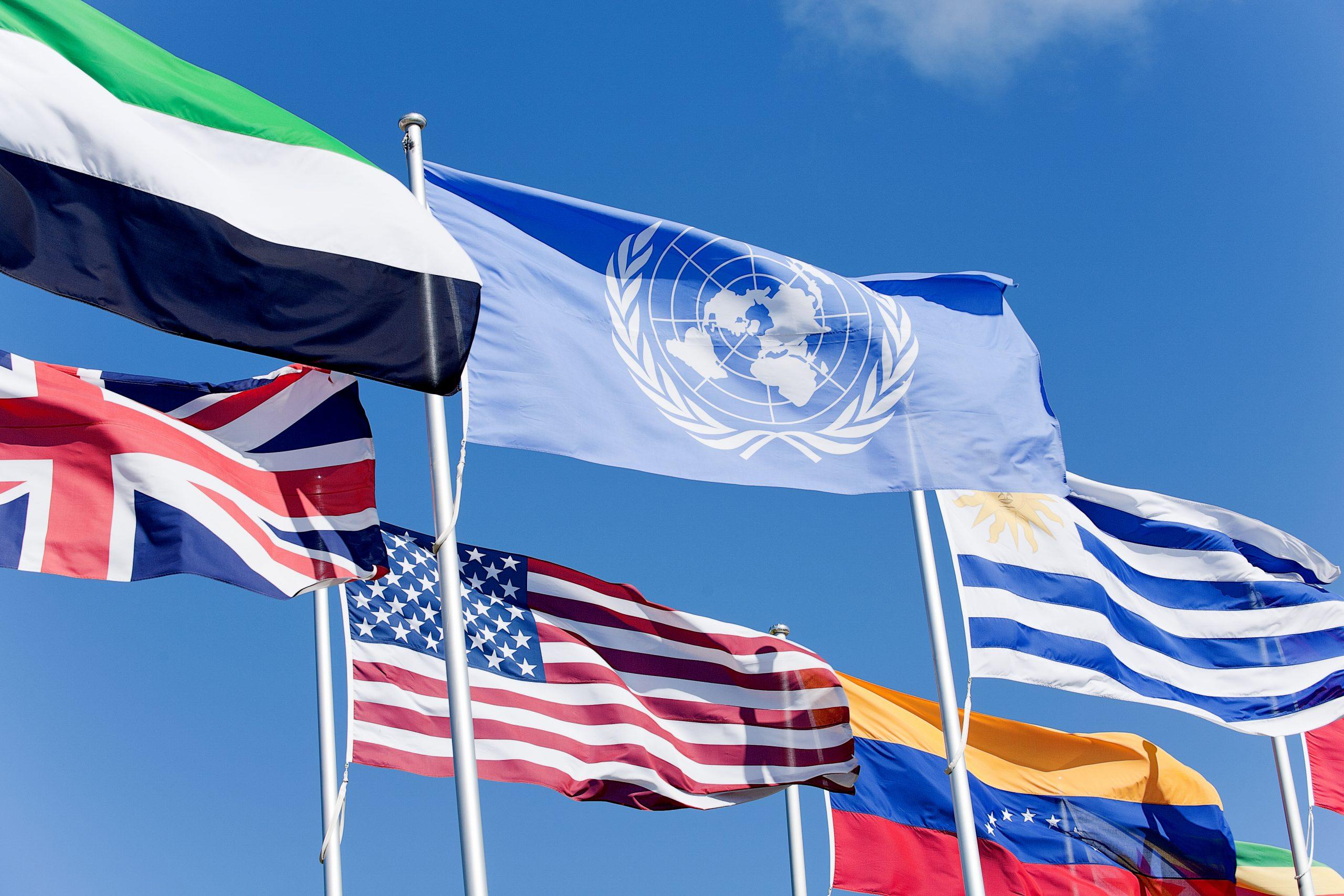 Пропагандист за 40 миллиардов: ООН опозорилась с докладом по Ливии