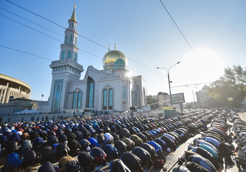 Фото: Эмин Джафаров/Коммерсантъ