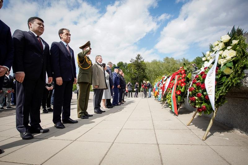 Торжества в европейских странах по случаю победы 1945-го не похожи на российские. Названия праздника тоже разнятся