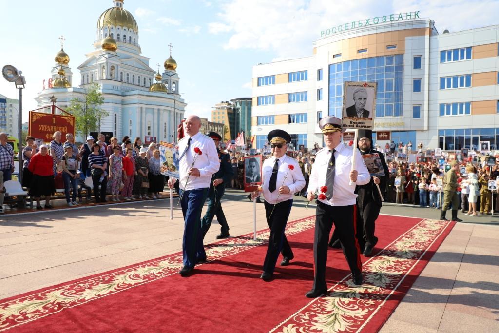vk.com / МВД по Республике Мордовия