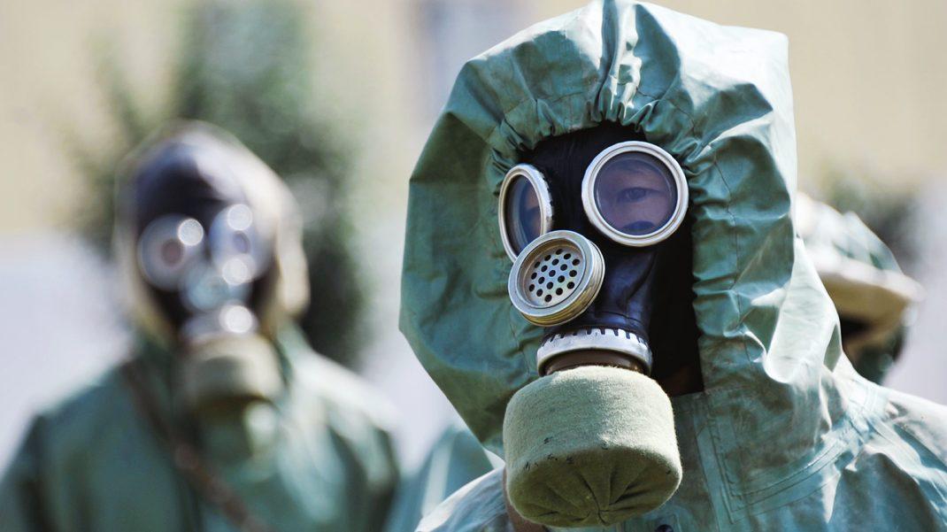 Картинки с радиоактивными веществами