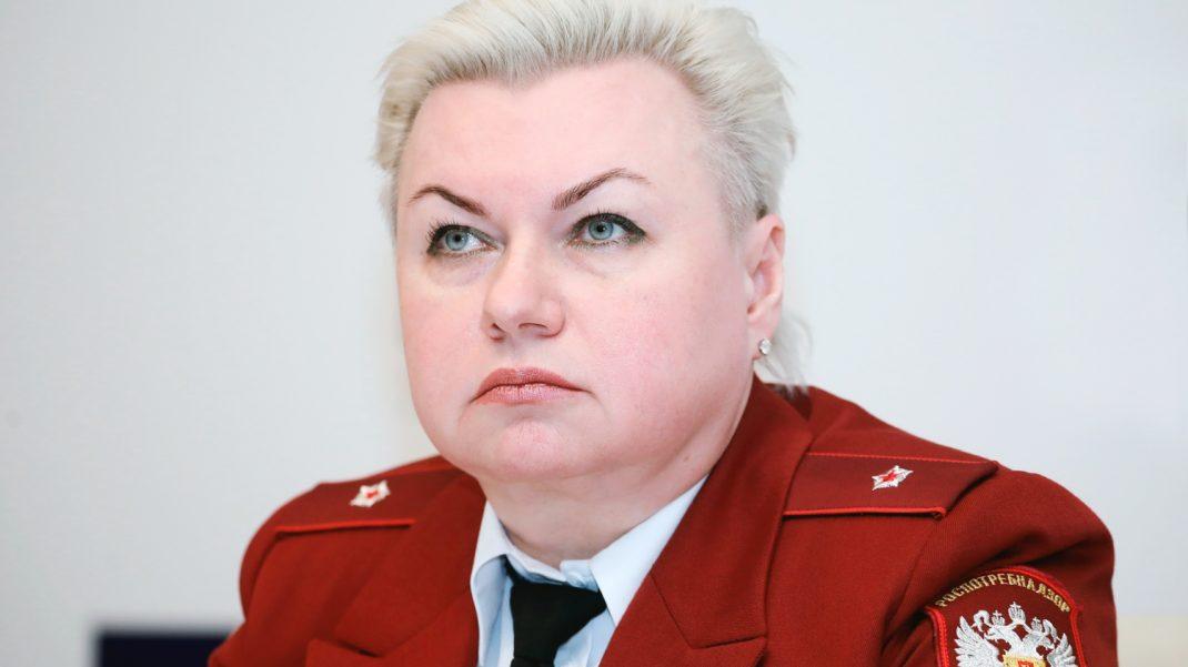 Главный санитарный врач Петербурга подала в суд на пациентку. Та взломала  электрозамок и сбежала из карантина
