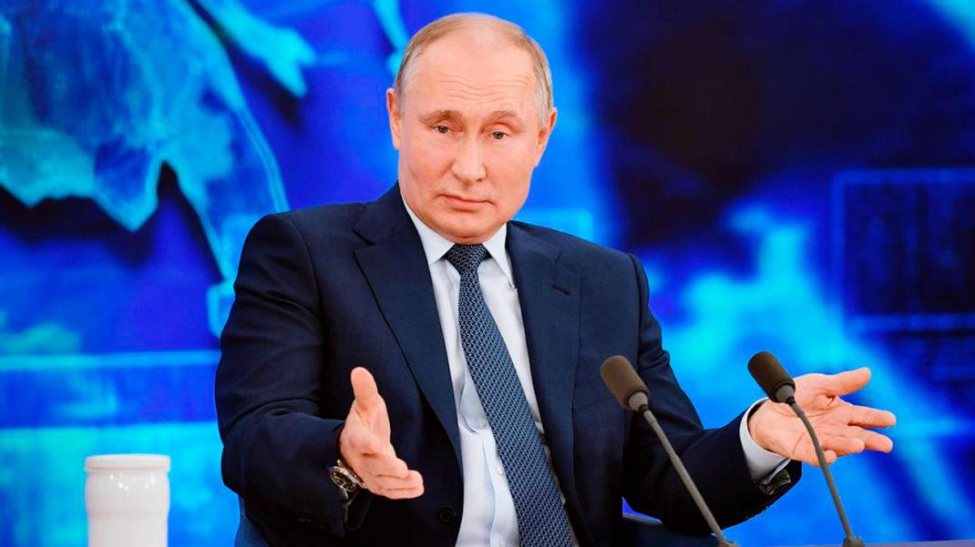 """Rusiya üçün """"qorxulu inqilab"""" ssenarisi: Oliqarxlar Putinə qarşı"""