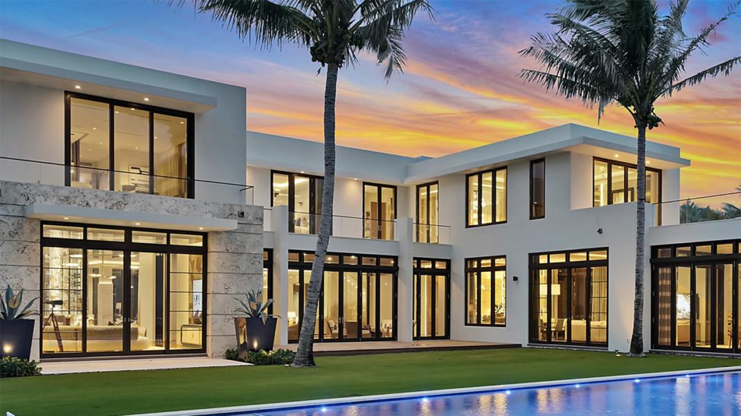 Вилла за криптовалюту Fujairah недвижимость кипра цены на вторичное жилье