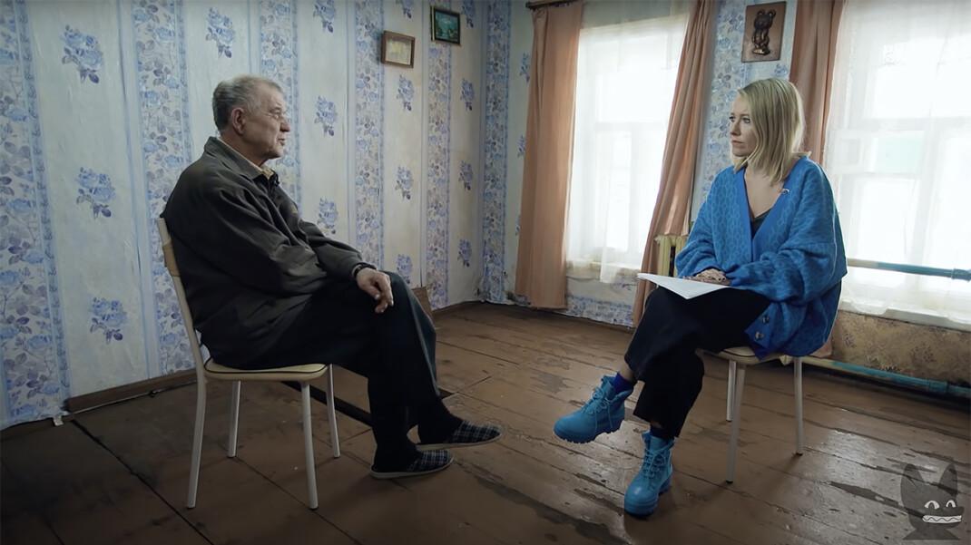 Elemay СМОТРИТ: СКОПИНСКИЙ МАНЬЯК: разговор на свободе ...